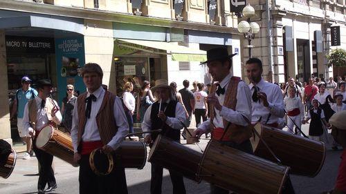 Avignon défilé des 90 ans du Ruban (6)