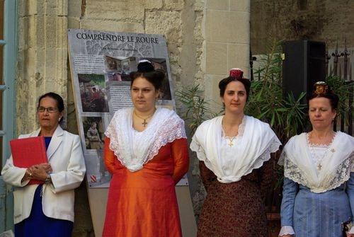 Exposition Palais du Roure 90 ans du Riban (16)
