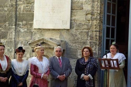 Exposition Palais du Roure 90 ans du Riban (19)