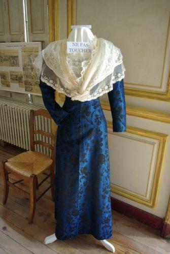 Exposition Palais du Roure 90 ans du Riban (3)