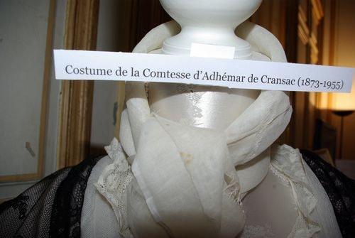 Exposition Palais du Roure 90 ans du Riban (4)