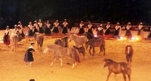 Gala des crinières d'or 1997