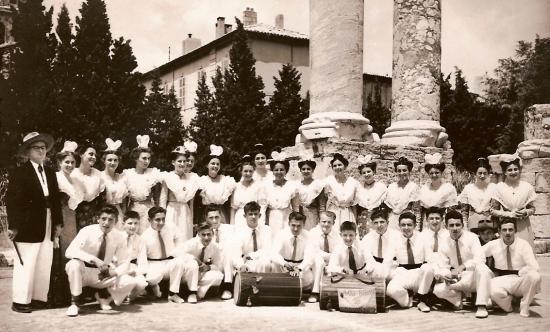 ARLES 1951