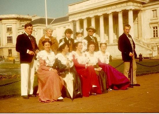 Tours-1982