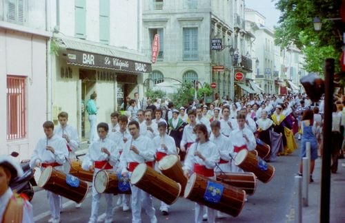 Arles fete du costume 1993 13