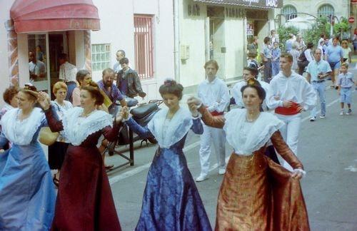 Arles fete du costume 1993 16