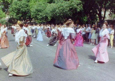 Arles fete du costume 1993 19