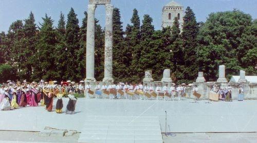 Arles fete du costume 1993 20