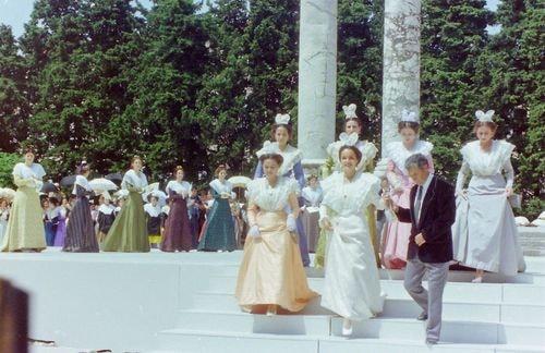 Arles fete du costume 1993 23