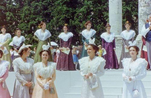 Arles fete du costume 1993 24