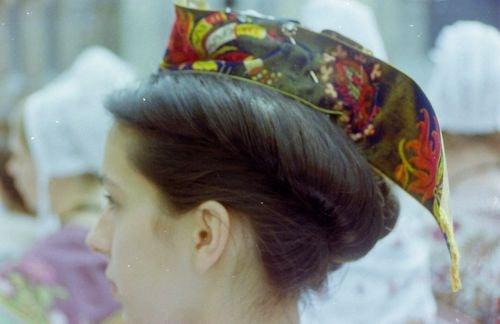 Arles fete du costume 1993 6