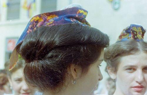 Arles fete du costume 1993 7