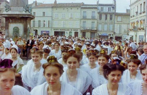 Arles fete du costume 1993 8
