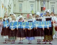 Arles fete du costume 1993