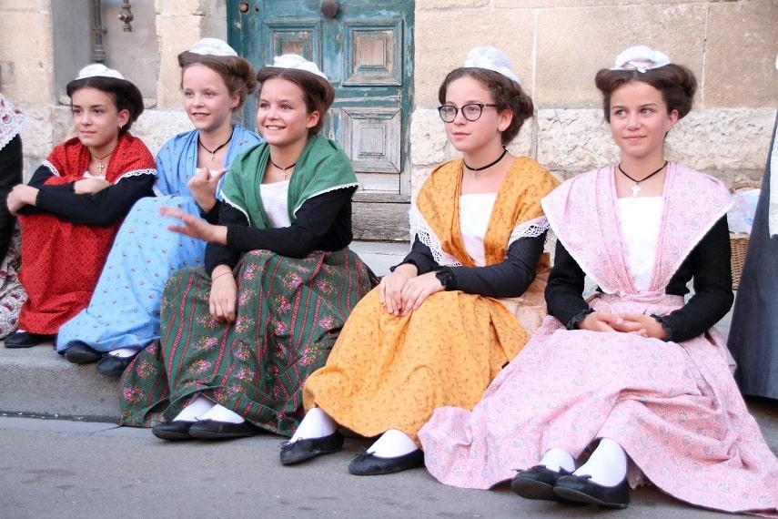 Arles la pegoulado 1