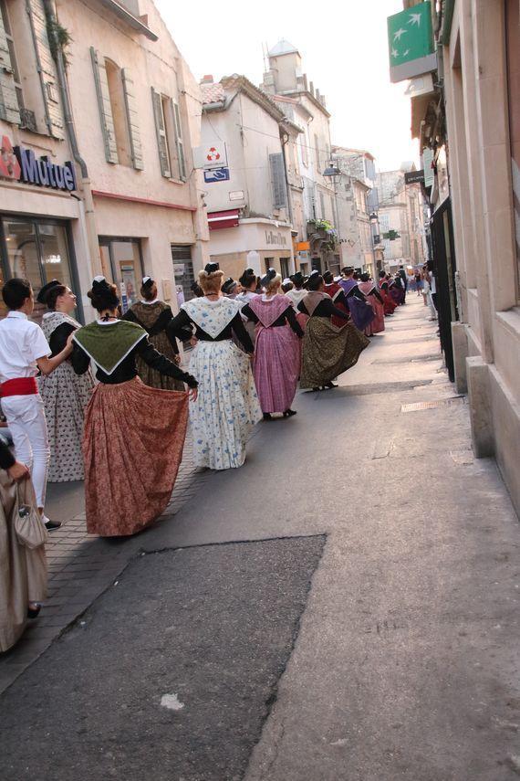 Arles la pegoulado 26