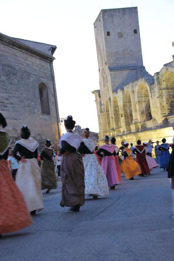 Arles la pegoulado 73