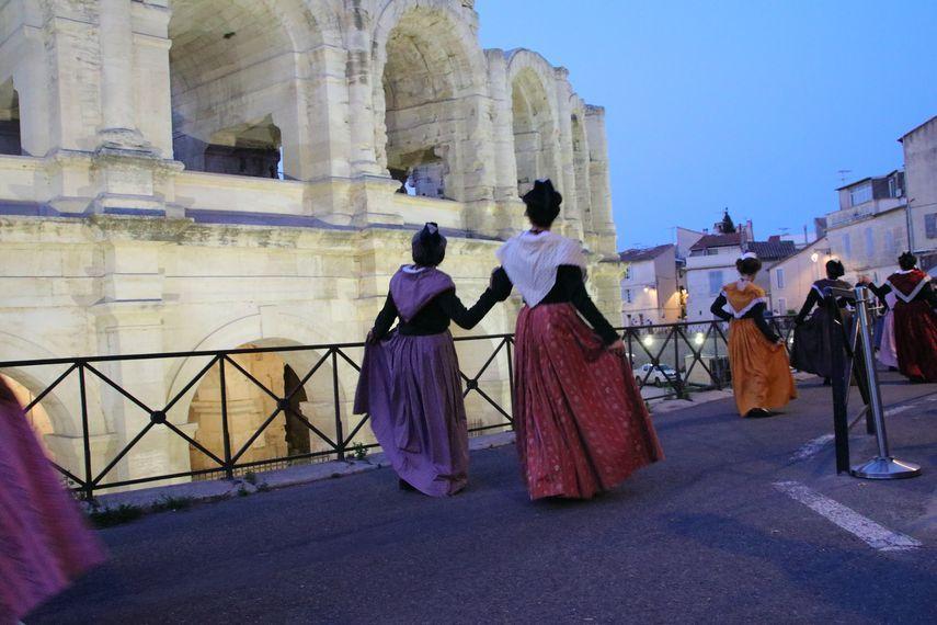 Arles la pegoulado 74