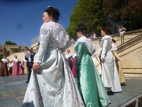Avignon defile des 90 ans du ruban 9