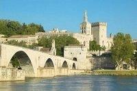 Avignon le pont