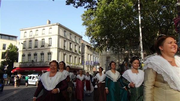 Avignon les 150 ans de la coupo santo 01