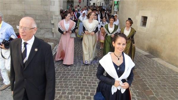 Avignon les 150 ans de la coupo santo 12