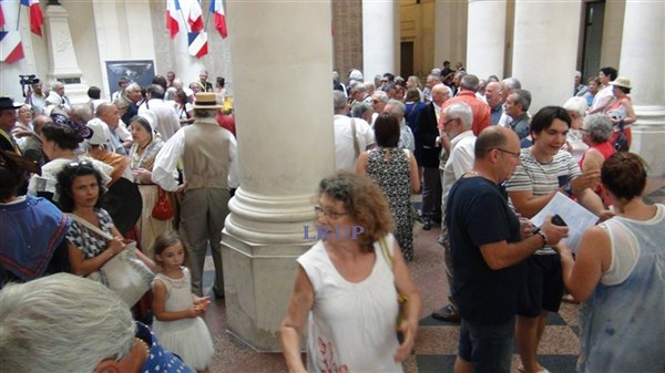 Avignon les 150 ans de la coupo santo 17