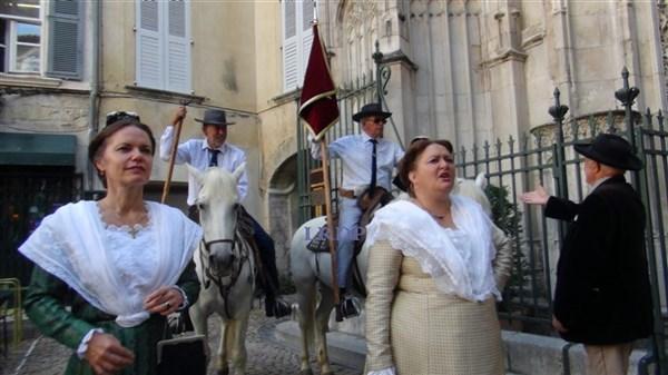 Avignon les 150 ans de la coupo santo 02