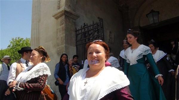 Avignon les 150 ans de la coupo santo 23
