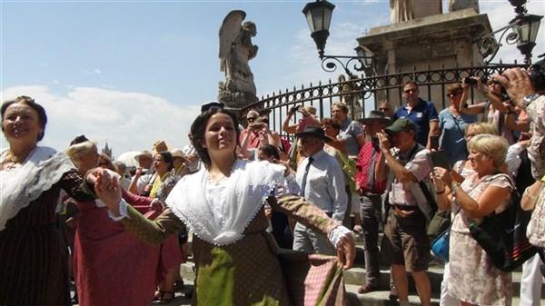 Avignon les 150 ans de la coupo santo 24