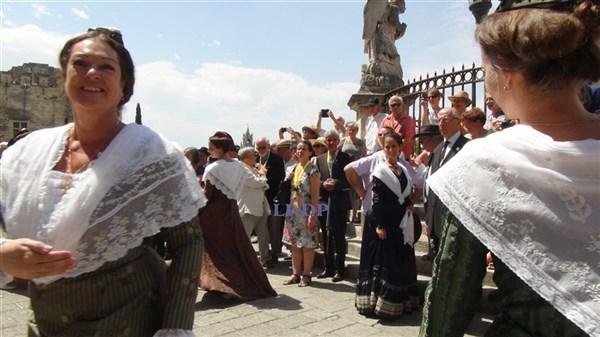 Avignon les 150 ans de la coupo santo 25