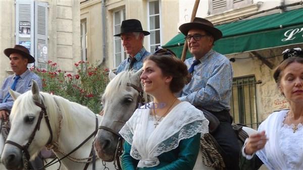 Avignon les 150 ans de la coupo santo 03