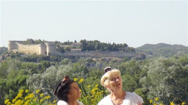 Avignon les 150 ans de la coupo santo 32