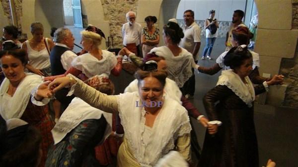 Avignon les 150 ans de la coupo santo 34