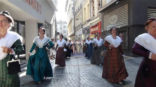 Avignon les 150 ans de la coupo santo 05