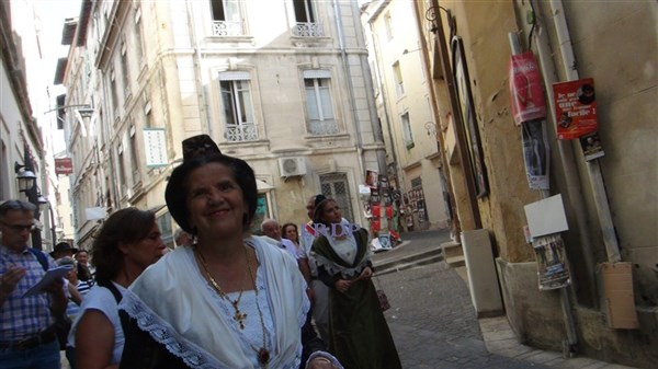 Avignon les 150 ans de la coupo santo 06