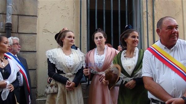 Avignon les 150 ans de la coupo santo 08