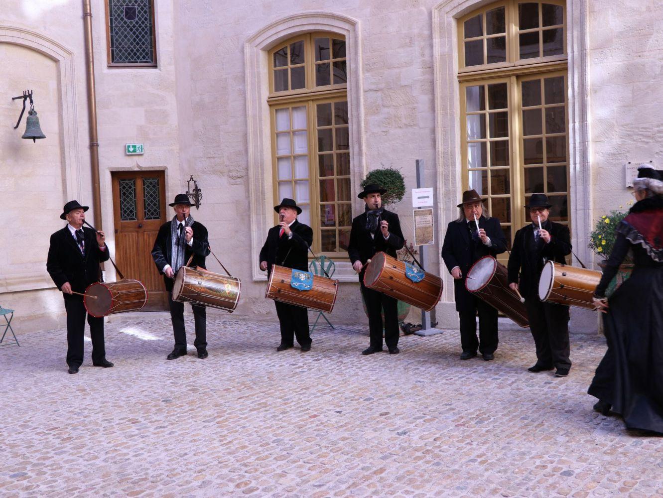 Avignon palais du roure 18 11 2017 26