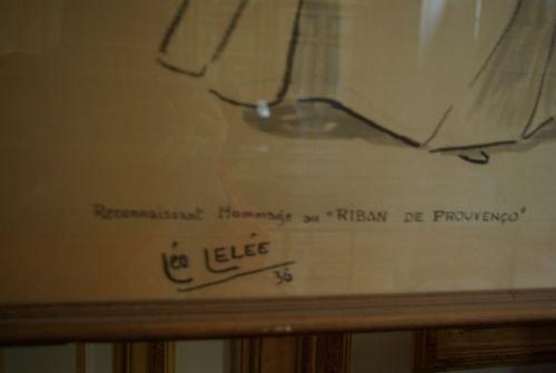 Exposition palais du roure 90 ans du riban 12