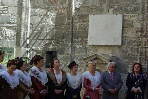 Exposition palais du roure 90 ans du riban 18