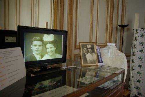 Exposition palais du roure 90 ans du riban 9