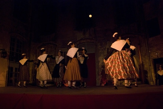 Festival palais de roure 2008 13