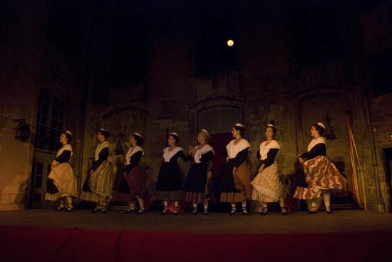Festival palais de roure 2008 17