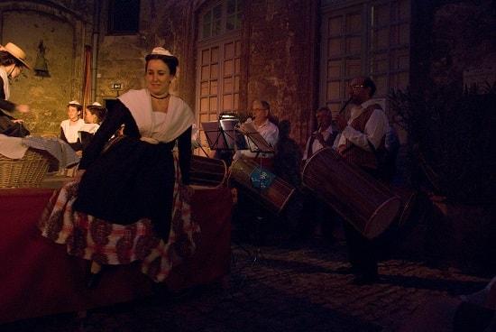 Festival palais de roure 2008 6