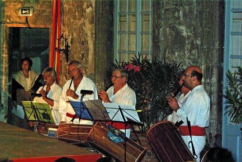 Festival palais du roure 2010 1