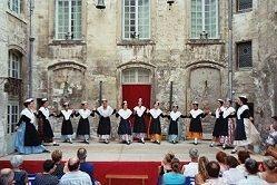 Festival palais du roure avignon