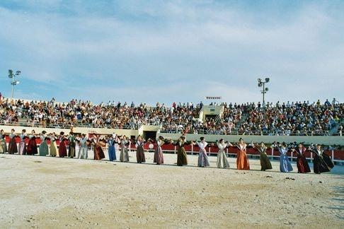 Festo virginenco 2004 11