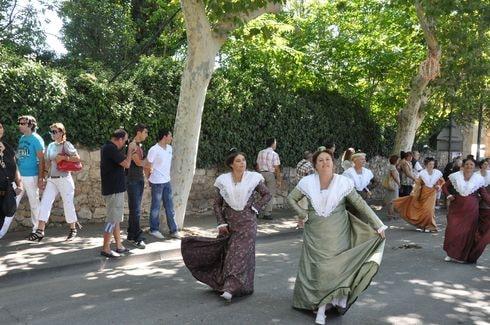 Fete des olives mouries 2012 18