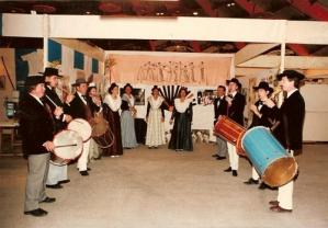 Forum des associations 1986