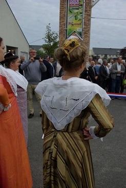 Inauguration de la foire de vierzon 5